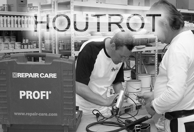 Houtrot